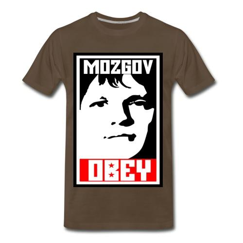 Mozgov - 3XL - Men's Premium T-Shirt