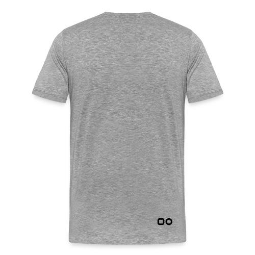 Power Hand - Men's Premium T-Shirt
