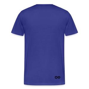 Power Ring - Men's Premium T-Shirt