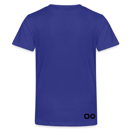 Power Hand - Kids' Premium T-Shirt