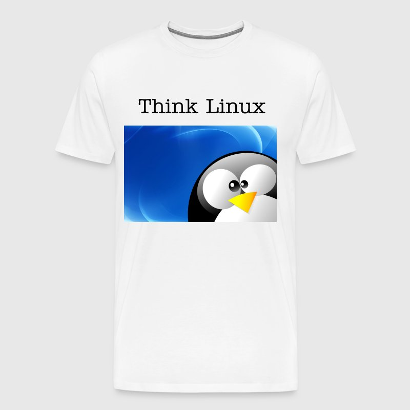 think linux wallpaper - photo #17