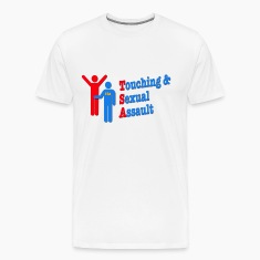 TSA = Touching & Sexual Assault Airports T-Shirts
