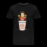 T-Shirts ~ Men's Premium T-Shirt ~ Cup A. Nodl