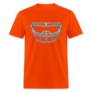 Mask of the Beast - Men's T-Shirt