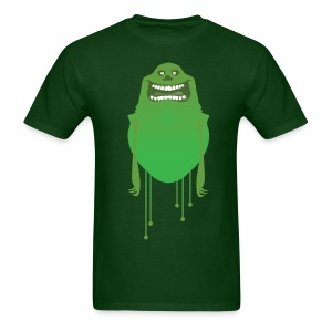 Slimer Large Version - Men's T-Shirt