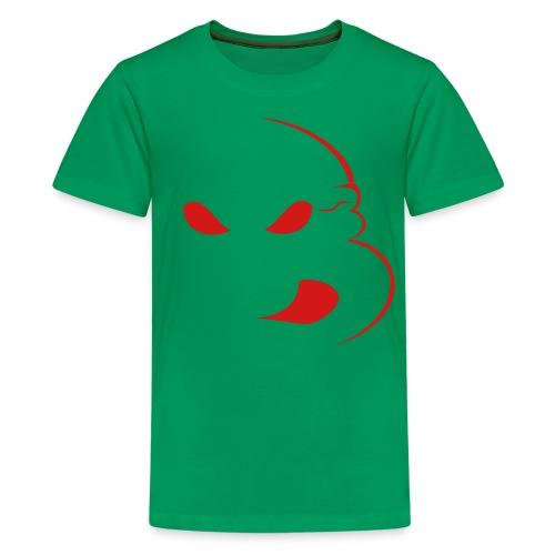 Red Flex Ninja Kids - Kids' Premium T-Shirt