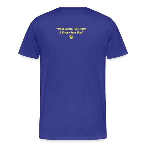 Double Q - Men's Premium T-Shirt