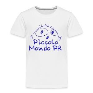 PICCOLO TODDLER  - Toddler Premium T-Shirt