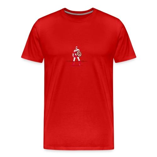 captain CANADA - Men's Premium T-Shirt