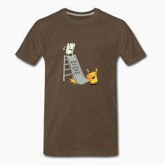 The First Grate T-shirt