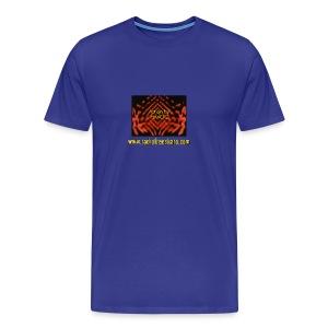 Action by HAVOC (3XL T-Shirt) - Men's Premium T-Shirt