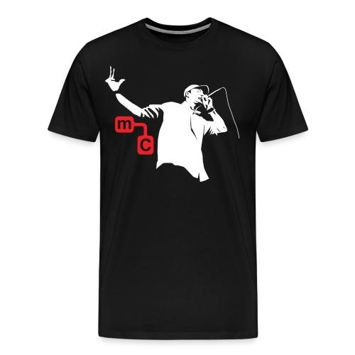 Manchild MEGA - Men's Premium T-Shirt