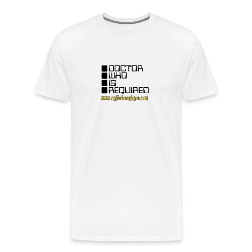 WOTAN (T-Shirt) - Men's Premium T-Shirt