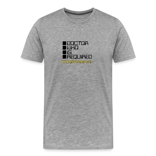 WOTAN (3XL T-Shirt) - Men's Premium T-Shirt
