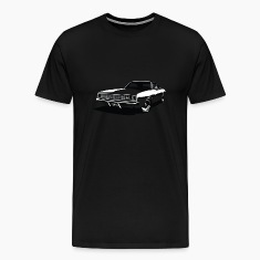 Charger T-Shirts