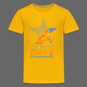 Detroit Drive Children's T-Shirt - Kids' Premium T-Shirt