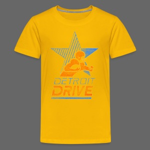 Detroit Drive Children's T-Shirt - Kids' Premium T-Shirt