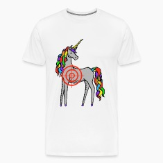 Unicorn Hunter T-Shirts