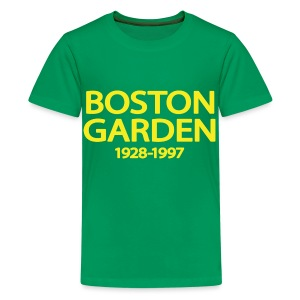 The Garden Children's T-Shirt - Kids' Premium T-Shirt