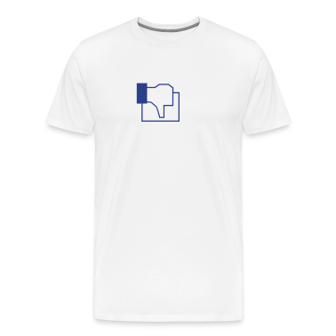 Dislike icon T-Shirts