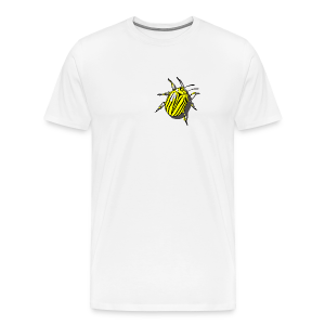 Colorado Beetle T-Shirt - Men's Premium T-Shirt