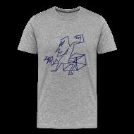 T-Shirts ~ Men's Premium T-Shirt ~ Article 11315289