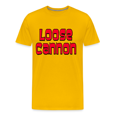 Loose Cannon -- Archer T-Shirts