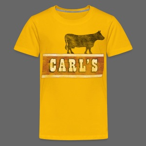 Carl's Chop House Children's T-Shirt - Kids' Premium T-Shirt