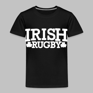 Irish Rugby - Toddler Premium T-Shirt