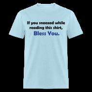 T-Shirts ~ Men's T-Shirt ~ Article 7284861