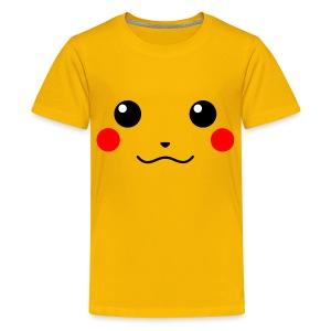 [MISC] Pikachu - Kids' Premium T-Shirt