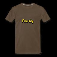 T-Shirts ~ Men's Premium T-Shirt ~ flurdy