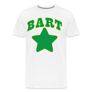 Green Bay Starr - Men's Premium T-Shirt