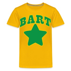 Green Bay Starr - Kids' Premium T-Shirt