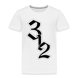 312 Sox - Toddler Premium T-Shirt