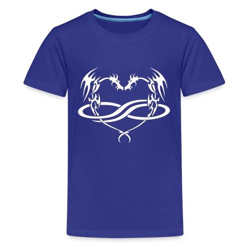 PolyDragon Kids - Kids' Premium T-Shirt