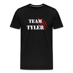 Team Tyler - Men's Premium T-Shirt