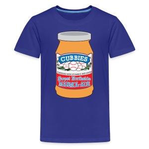 Northside Marmol-ade - Kids' Premium T-Shirt