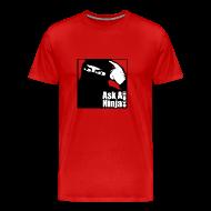 T-Shirts ~ Men's Premium T-Shirt ~ Old Skool Tee