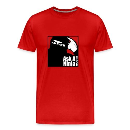 Old Skool Tee - Men's Premium T-Shirt