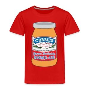 Northside Marmol-ade - Toddler Premium T-Shirt