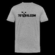 T-Shirts ~ Men's Premium T-Shirt ~ Reckless