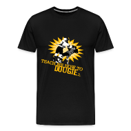 T-Shirts ~ Men's Premium T-Shirt ~ Dougie Men's Black T-Shirt