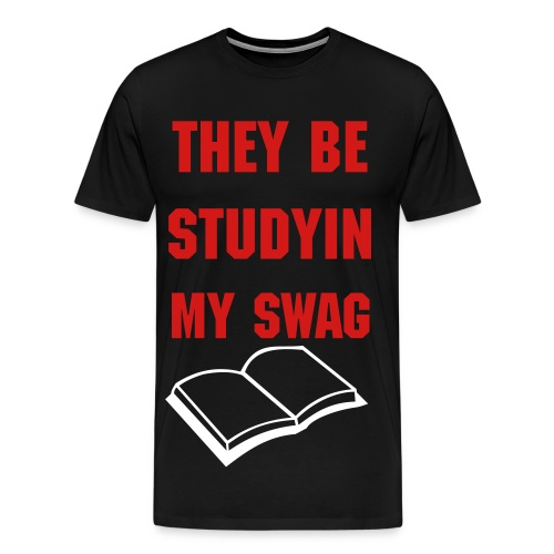 SWAG STUDIES - Men's Premium T-Shirt