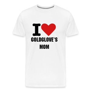 I Heart GG's Mom Tee - Men's Premium T-Shirt