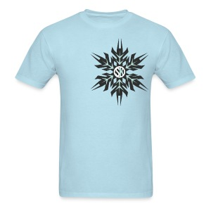 Sno Flake T - Men's T-Shirt