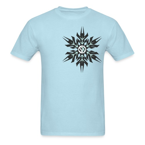 Sno Flake T - Men's T-Shirt