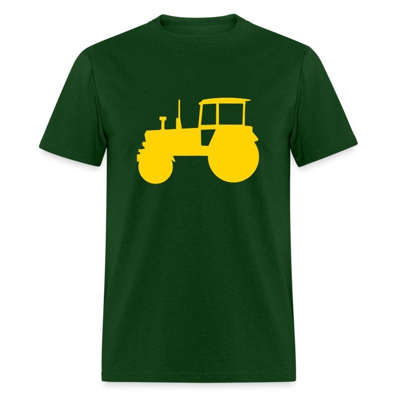 tractor t shirt spreadshirt