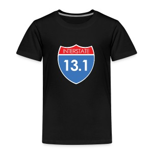 Interstate 13.1 - Toddler Premium T-Shirt