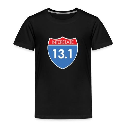 Interstate 13.1 - Toddler Premium T-Shirt